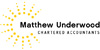Matthew Underwood Ltd Chartered Accountants logo