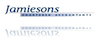 Jamiesons Chartered Accountants logo
